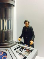 doctor who series 7 by lucasmanlucas