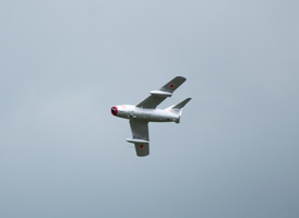 Shannon Airshow 2015 #32 by BillyM12345