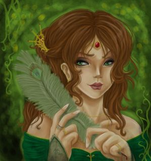 Circe the enchantress