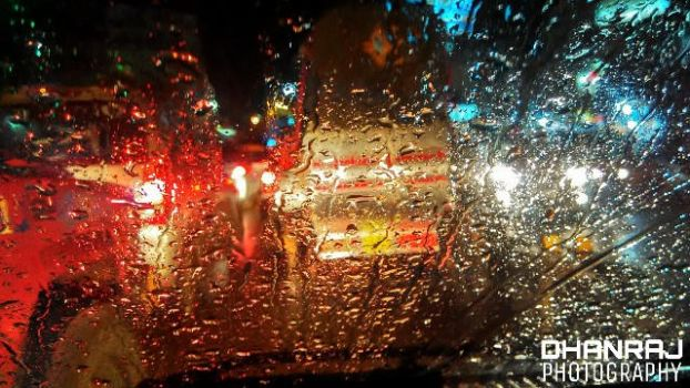 Some people feel rain .Others just get wet by dhanrajagarwal