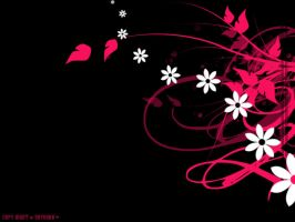 pinki wallpaper by shy6onh
