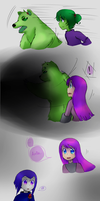 .: Sakutia Disease : Page 21 :. by FnFiNdOART