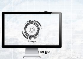 Emerge Wallpaper Project 1.2 by sdwhaven