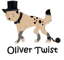 Oliver Wolf by white-wolf27