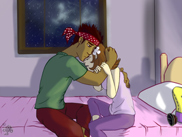 Request for hershey990 - 8 June 2015 by nonecansee