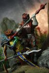 MOTU - Rattle of the snake 01 by McMuth