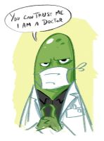 Dr Cucumber by Sodano