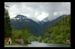 Norway 2009 3 by grugster