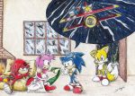 Sonic winter by S-concept