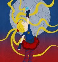 Sailor Moon Crystal by whosname