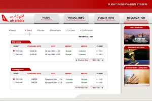 AIR-ARABIA Application-B by informer