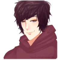 isao by Master-chan