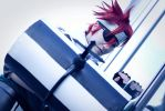 Lavi - All I Want is Everything by stormyprince