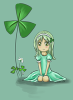 Shamrock by ColorKiwi
