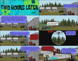 Games that Ponies Play: ARMA 2 Wasteland Day 1.5 by BusterBuizel