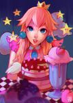 peach party by chuwenjie
