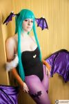 Morrigan Shadows 2 by RivenWings