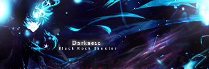 Darkness by xLiNi