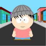 Anthony Padilla South Park by coliegren02