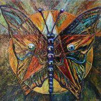 Butterfly by RobLock