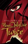 You Only Live Twice by MikeMahle