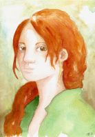 Ginny by nagettebost