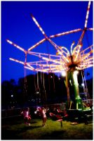 Fairground by Delacorr
