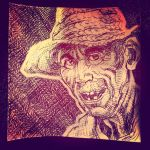 on post it 03 by EnricoManiago