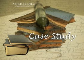 Case Study - Stuck in Anime by ArtistsHospital