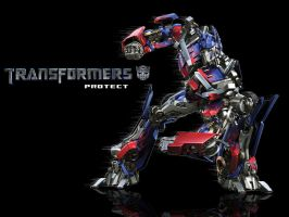 transformers by alon88