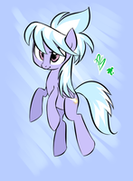 Cloud Chaser by TheSassyJessy