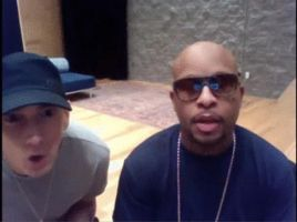 Bad Meets Evil Livestream GIF by WarriorDreamer12