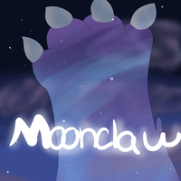 Moonclaw   :COVER IMAGE: by yodobutts