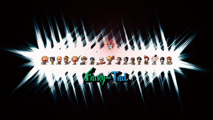 Fairy-Tail EMS Guild Wallpaper by NiinjaStyle