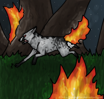 Burn to the ground by ice-or-fire