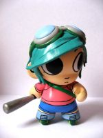 Ramona Flowers by sparr0