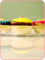 cUp-E-caKeS by noOnah