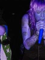 OTEP AT THE TURTLE- SAN MARCOS by hotwiar