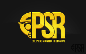 OPSR's Logo by cioue