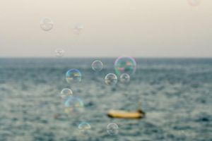 Bubbles by pirp