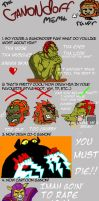 Ganondorf-MEME_by_KD by polvottish