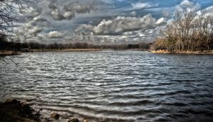 Lake Catherine by TWOphotography