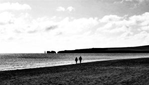 WALKERS by awjay