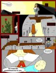 Scarlet Letter Comic pg 1a by 87392v