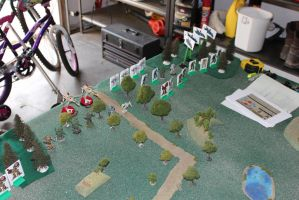 Ready for War-UEDF Right Flank by Morpheus1975