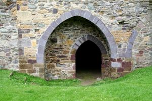Bishops Palace, St Davids, Pembrokeshire 11 by GothicBohemianStock