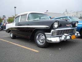 1956 Chevrolet Bel-Air III by Brooklyn47
