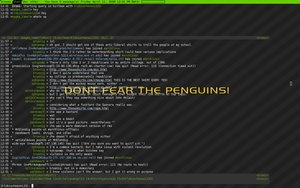archlinux awsome wm april 11 0 by hmmgamer55