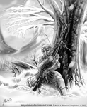 SnowSniper by Magolobo