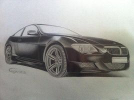 CarDrawings 89 by SergejM